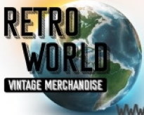 Logo Retro World News klein21